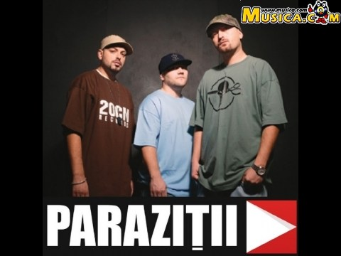parazitii necomercial)
