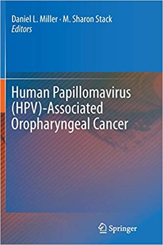 human papillomavirus associated squamous cell carcinoma of the head and neck