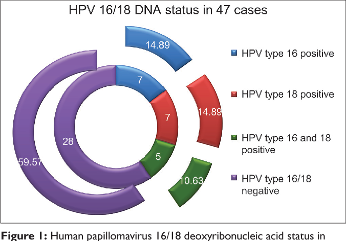 human papillomavirus type 16)