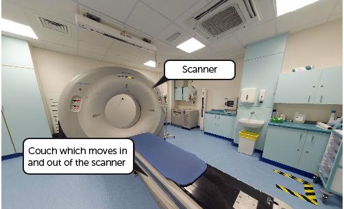 neuroendocrine cancer hospitals