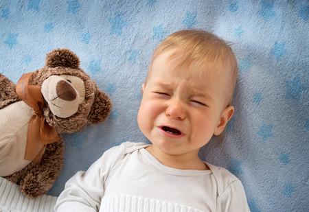 oxiuros sintomas en bebes