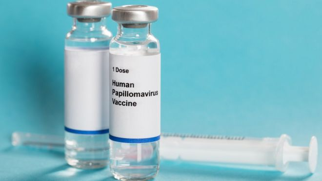 papiloma humano vacuna hombres)