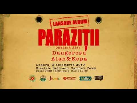 parazitii londra 2019)