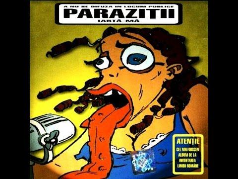 Orice Ar Fi Lyrics - Parazitii