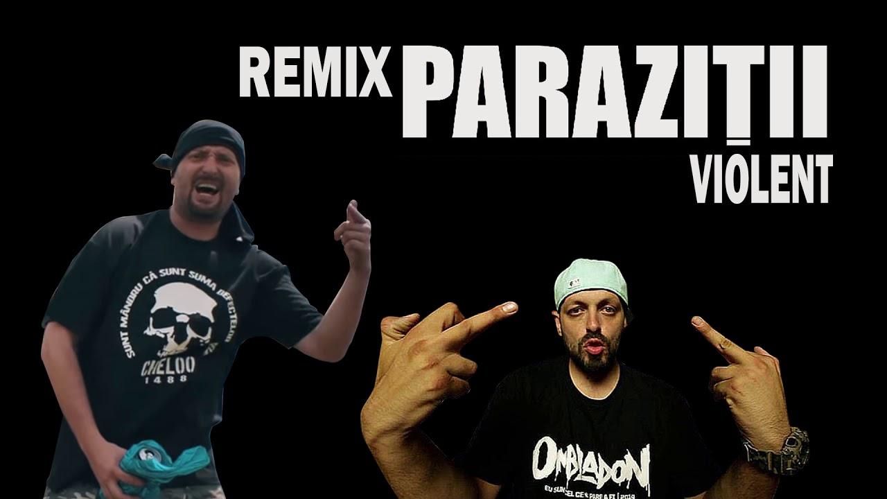 parazitii remix)