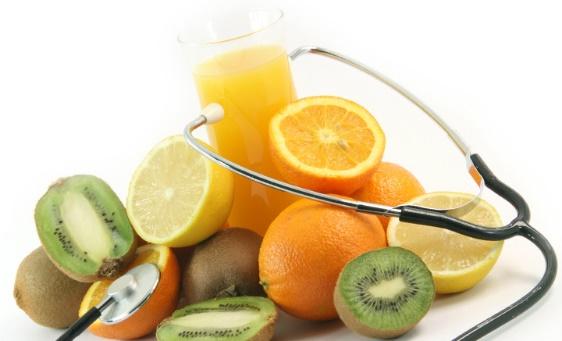 regim de detoxifiere a organismului