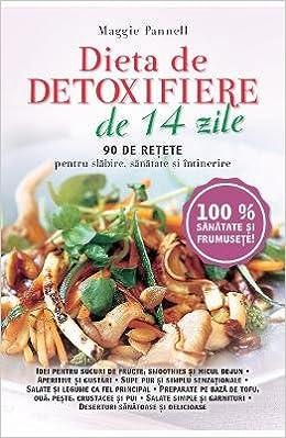 zile de detoxifiere)